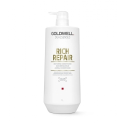 Goldwell Dualsenses Rich Repair Restoring Conditioner 1000 ml