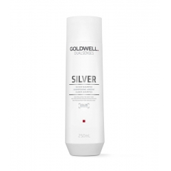 Goldwell Dualsenses Silver Shampoo Grey Hair 250 ml