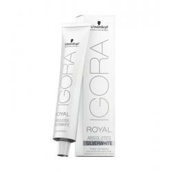 Schwarzkopf Professional Igora Royal Absolutes SilverWhite Tonal Refiner 60 ml