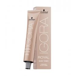 Schwarzkopf Professional Igora Royal Nude Tones Hair Dye 60 ml