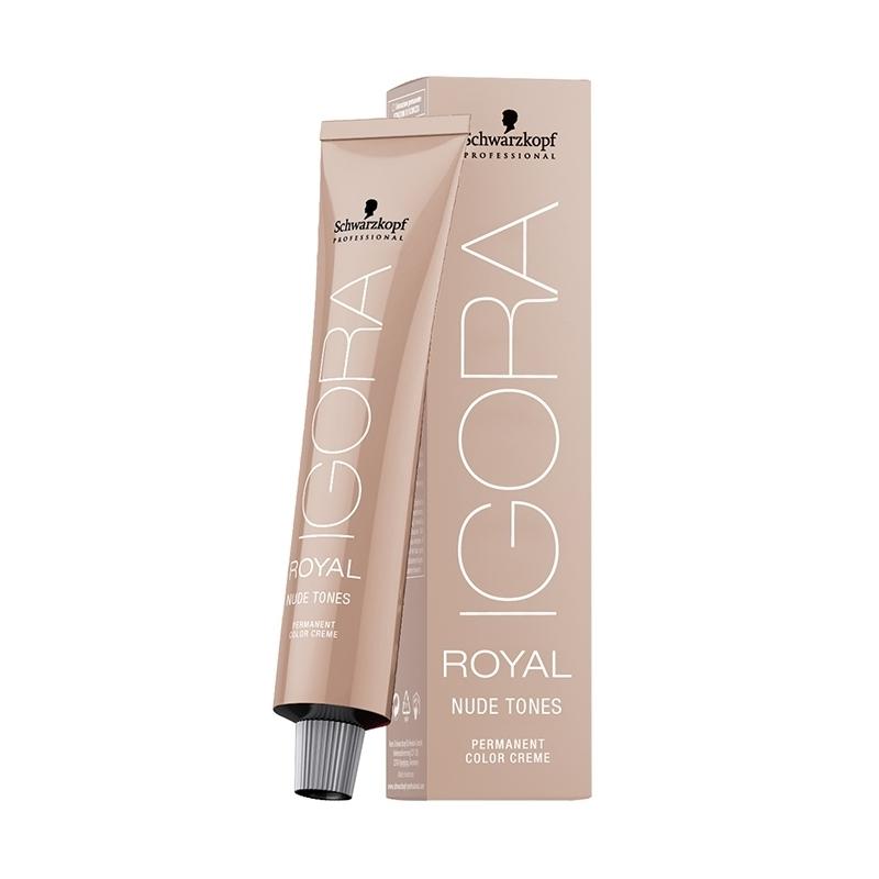 Schwarzkopf Igora Royal Nude Tones € 8.95   Haaroutlet.nl