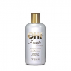 CHI Keratin Shampoo Revitalisation 355 ml