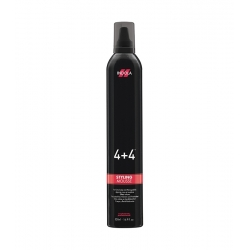 Indola 4+4 Styling Mousse 500 ml