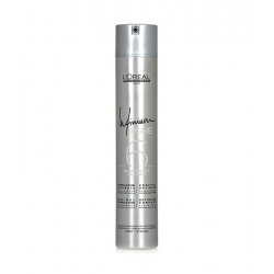 L'Oréal Professionnel Infinium Pure Strong Hairspray 500 ml