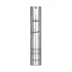 L'Oréal Professionnel Infinium Pure Soft Hairspray 500 ml