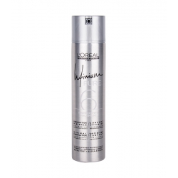 L'Oréal Professionnel Infinium Pure Extra Strong Hairspray 500 ml