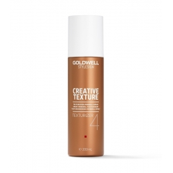 Goldwell StyleSign Creative Texture Texturizer Texturizing Mineral Spray 200 ml