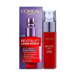 L'Oréal Paris Revitalift Laser Renew Anti-Ageing Super Serum 30 ml
