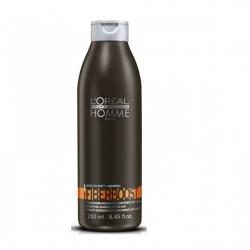 L'Oreal Professionnel Homme Fiberboost Shampoo 250 ml