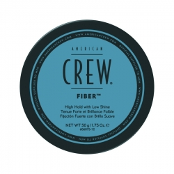 American Crew Fiber High Hold with Low Shine Paste 50 g