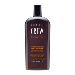 American Crew Classic Power Cleanser Style Shampoo 1000 ml