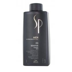 WELLA SP Men Sensitive Scalp Shampoo 1000ml