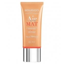 Bourjois Air Mat Undetectable Matte Finish 30 ml