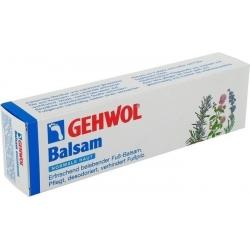 Gehwol Balm Normal Skin  Foot refreshing balm for normal skin 125ml