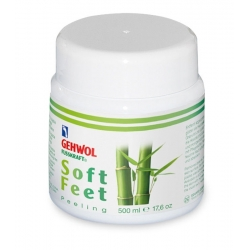 Gehwol Fusskraft Bamboo Peeling 500ml