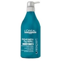 L'Oreal Professionnel Pro-Keratin Shampoo 500 ml