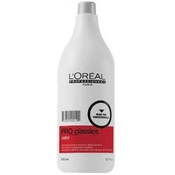 L'Oreal Professionnel Pro Classics Color Shampoo 1500 ml