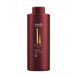 Londa Professional Velvet Oil Shampoo 1000 ml