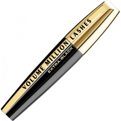 L'OREAL PARIS Volume Million Lashes Extra Black Mascara 9 ml