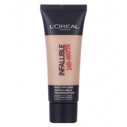 L'Oréal Paris Infallible 24h Matte Foundation 36 ml