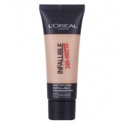 L'Oréal Paris Infallible 24h Matte Foundation 36 ml