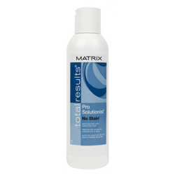 MATRIX Total Results Pro Solutionist No Stain, after coloring stain removal solution  237ml