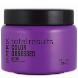 Matrix Total Results Color Obsessed Intense Treatment Mask 150 ml