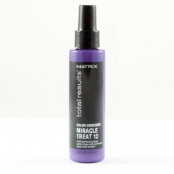 Matrix Total Results Color Obsessed Miracle Treat 12 Multi-Perfecting Spray 125 ml