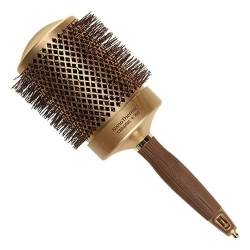 Olivia Garden Nano Thermic Hairbrush 82mm