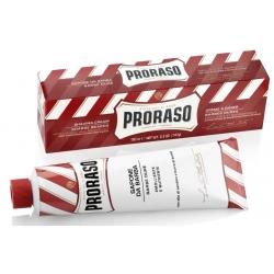 Proraso Red Sapone da Barba Shaving Soap 150 ml