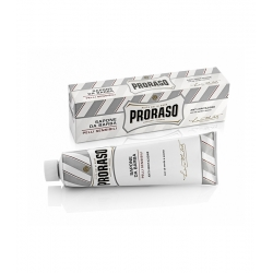 Proraso White Sapone da Barba Shaving Soap 150 ml