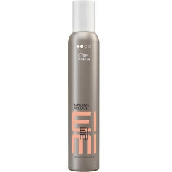 Wella Professionals EIMI Natural Volume Light Hold Volumizing Mousse 500 ml
