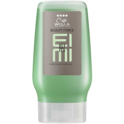 Wella Professionals EIMI Sculpt Force Extra Strong Flubber Gel 125 ml