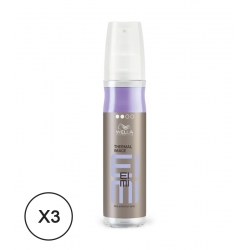 Wella Professionals EIMI Thermal Image Heat Protection Spray 150 ml X 3