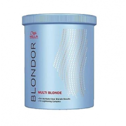 Wella Professionals Blondor Multi Blonde Powder 800 g