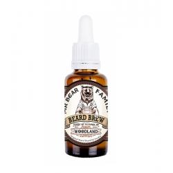 Mr. Bear Family Beard Brew Woodland Oil 30 ml