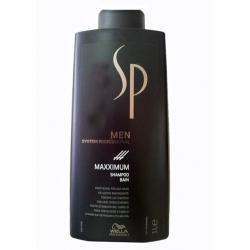 Wella SP Men Maxximum Strengthening Shampoo 1000 ml