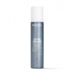 Goldwell StyleSign Ultra Volume Power Whip Strengthening Mousse 300 ml