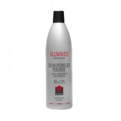 Allwaves Professionnelle Cream Hydrogen Peroxide 12% 1000 ml