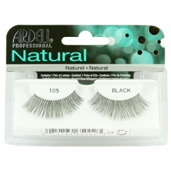Ardell Professional Natural Eyelashes - Black