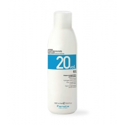 Fanola Perfumed Hydrogen Peroxide Hair Oxidant 20 vol 6% 1000 ml