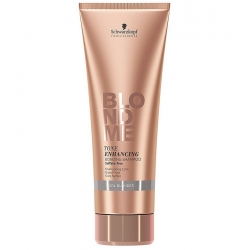 Schwarzkopf Professional BlondMe Tone Enchancing Sulfate-Free Blonding Shampoo 250 ml