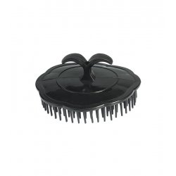 Sibel Plastic Scalp Massage Brush