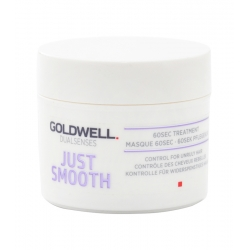 Goldwell Dualsenses Just Smooth 60-Sec Treatment 25 ml
