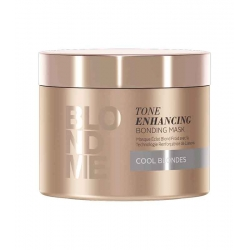 Schwarzkopf Professional BlondMe Tone Enhancing Blonding Mask 200 ml