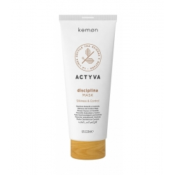 KEMON ACTYVA DISCIPLINA MASK 200 ML