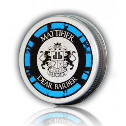 Dear Barber Travel Edition Mattifier 20 g