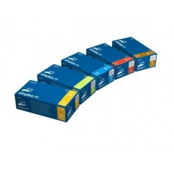 Vinylex Powder-Free Vinyl Disposable Gloves 100 Units, Size M