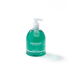 Sibel Epil'Hair Pro Aloe Vera Gel 500 ml