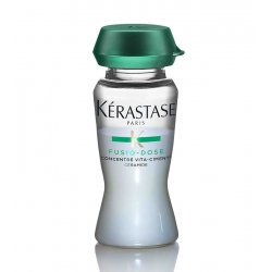 Kérastase Fusio-Dose Concentré Vita-Ciment for Weak Hair 12 ml